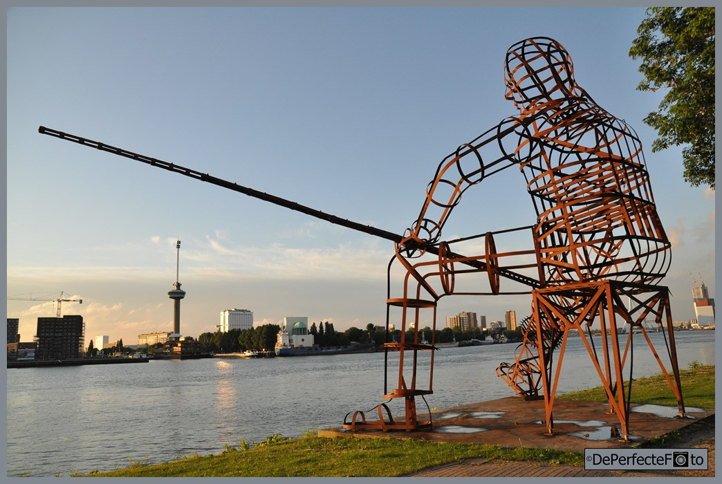 © De Perfecte Foto - Rotterdam   (60) (Kopie)